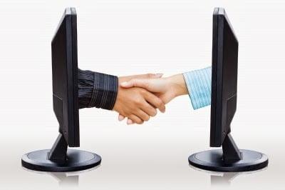 Het Nieuwe Solliciteren, Solliciteren Via Skype