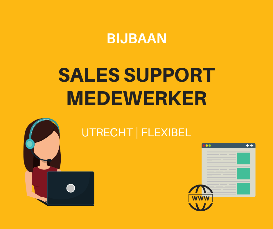 BIJBAAN  SALES SUPPORT