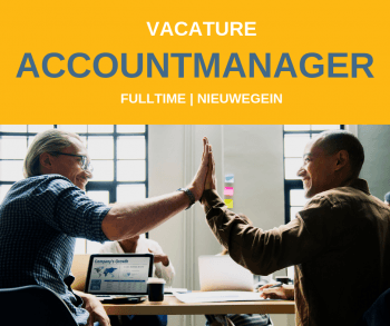Accountmanager Datamanagement – Nieuwegein