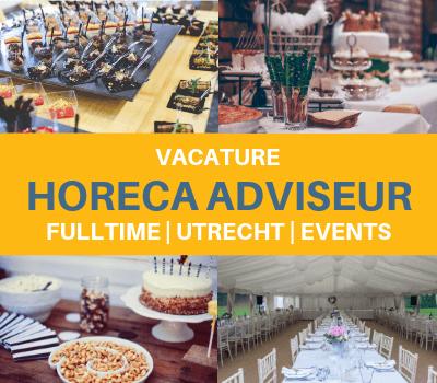 Horeca Adviseur – Utrecht