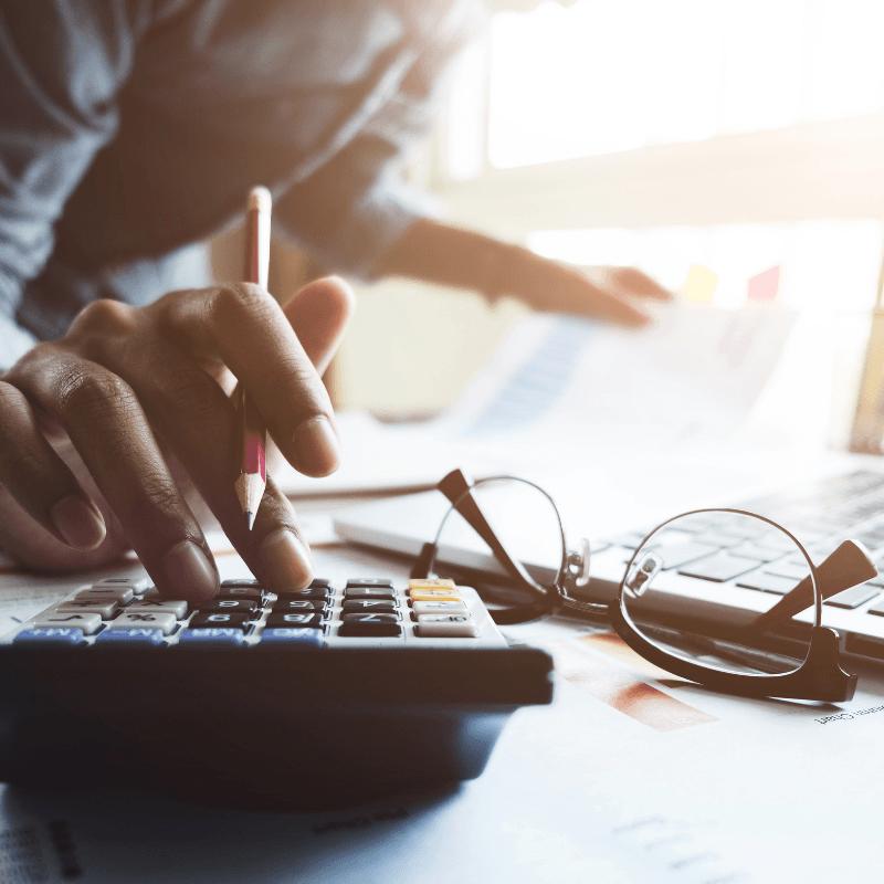 Administratief Medewerker financieel