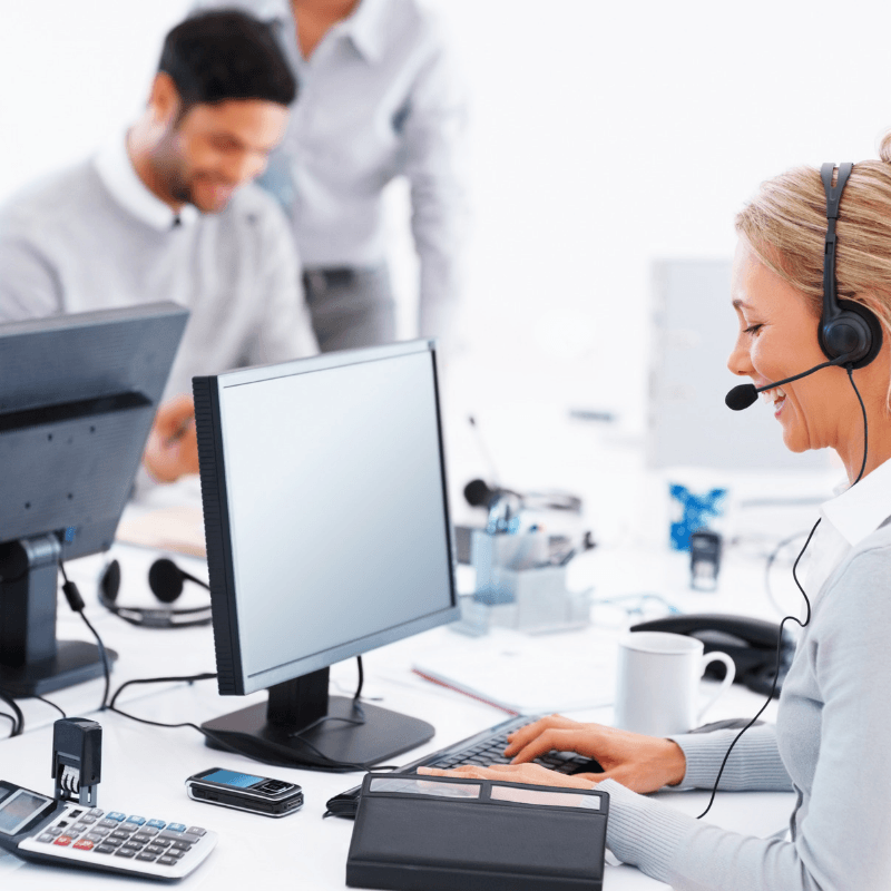 Medewerker Customer Service