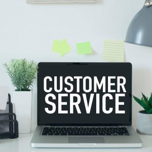 Customer Service Medewerker