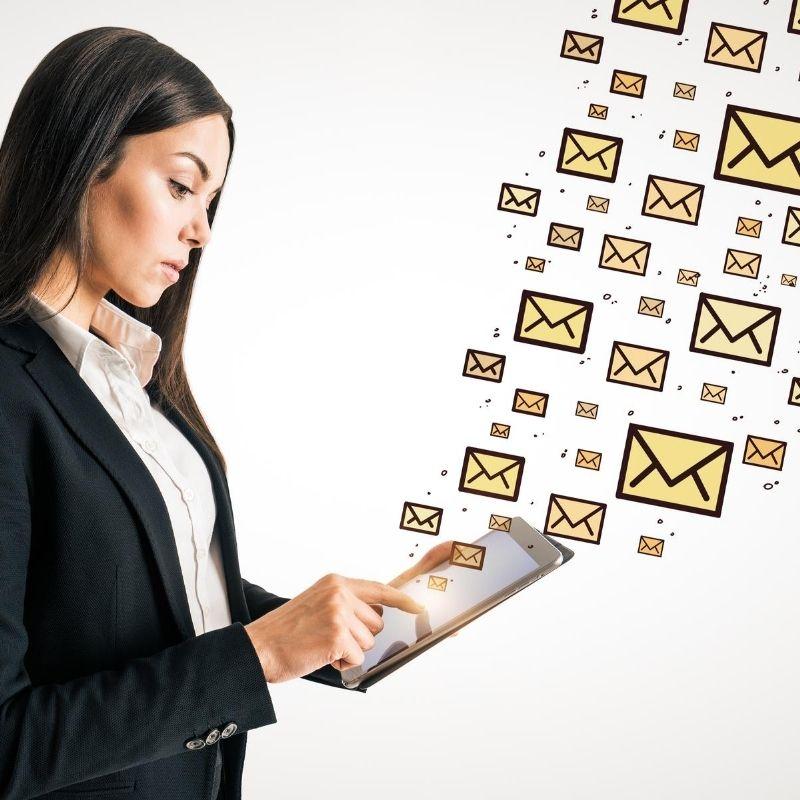 Campaign Developer / E-mail Marketing