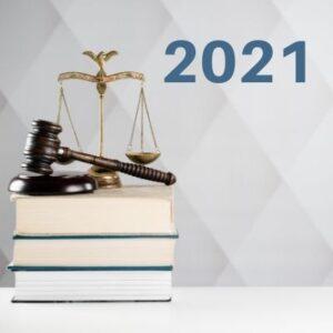 arbeidsrecht 2021